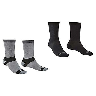 Bridgedale Liner Coolmax 2 Pack Sock