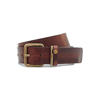 Ted Baker Katchup Leather Jeans Belt