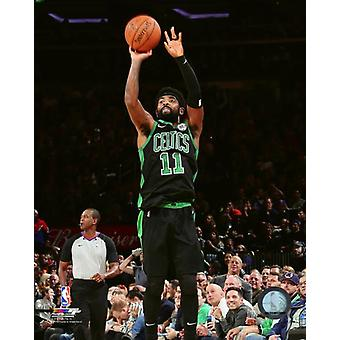 Kyrie Irving 2018-19 Action Photo Print
