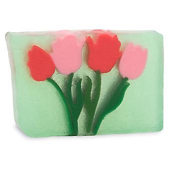 Primal elementy Bar Soap Tulip 170 g