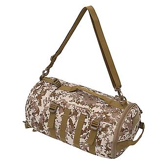 Shoulder bag in Camo, 43x26x17 cm KX6010SHAM