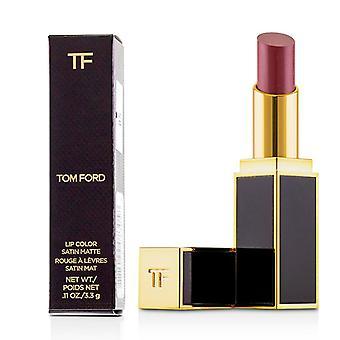 Tom Ford Lip Color Satin Matte - # 19 Stiletto - 3.3g/0.11oz