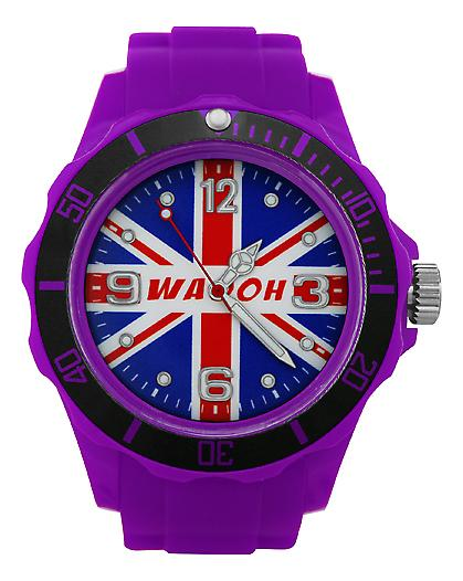 Waooh - Watch FC38 Great Britain