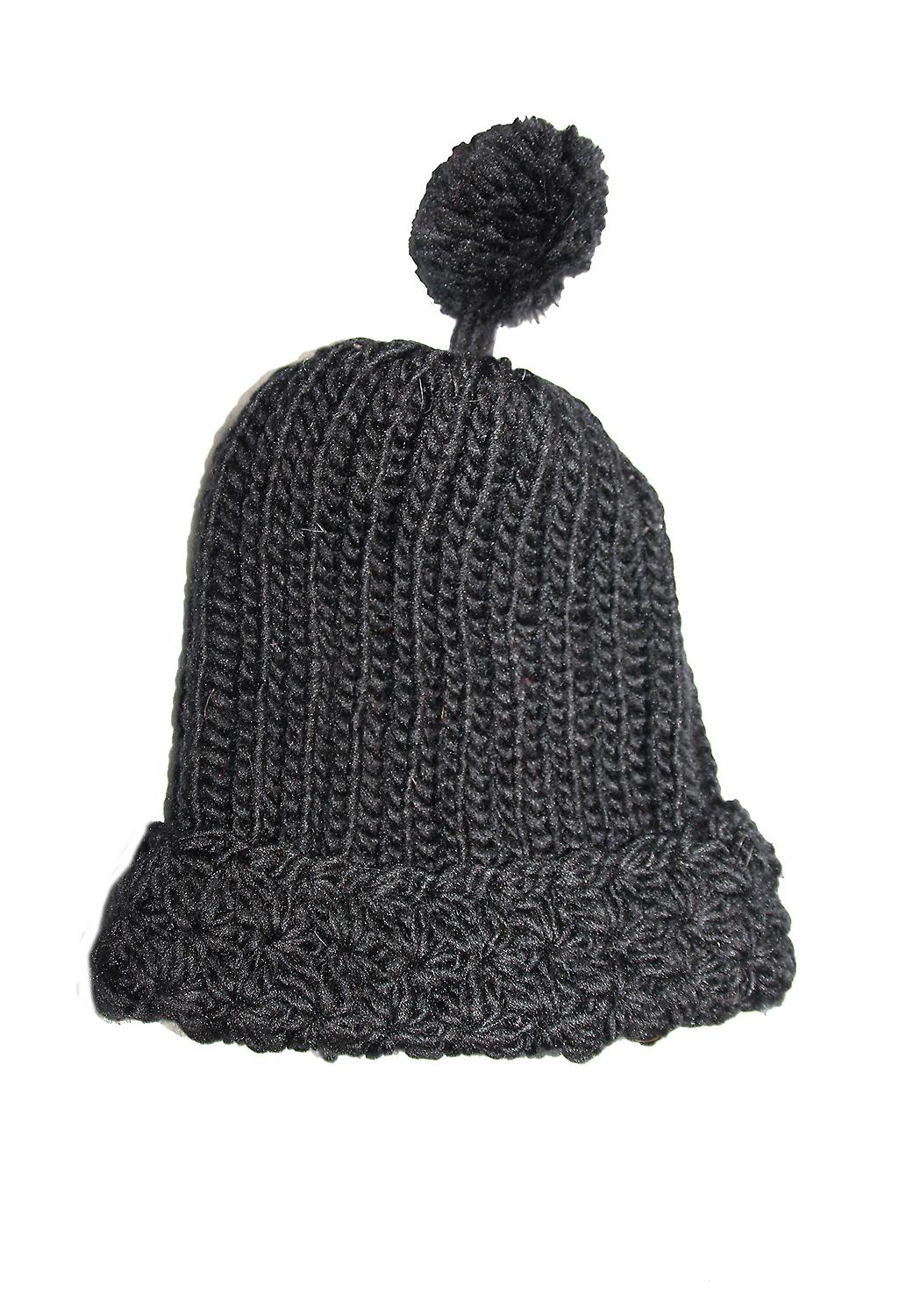 Waooh - Fashion - Hat with pompom