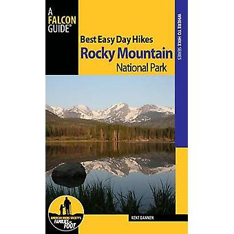 Best Easy Day Hikes Rocky Mountain National Park (2nd Revised edition