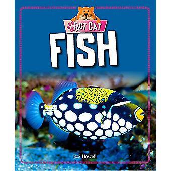 Fakt - Zwierzęta - Kot ryb przez Izzi Howell - 9781526300379 książki