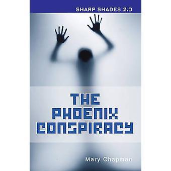 The Phoenix Conspiracy - 9781781279892 Book