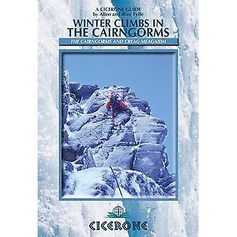 Hiver grimpe dans les Cairngorms - les Cairngorms et Creag Meagaidh (6
