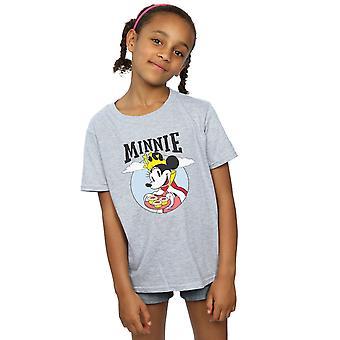Disney jenter Minnie Mus Queen T-Shirt