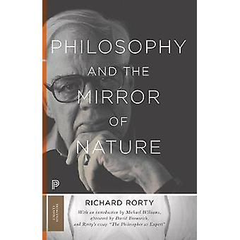 Philosophy and the Mirror of Nature by Richard Rorty - 9780691178158