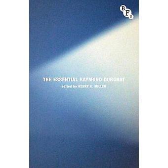 Den väsentliga Raymond Durgnat av Henry Knight Miller - 9781844574513