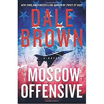 The Moscow Offensive (Patrick McLanahan)