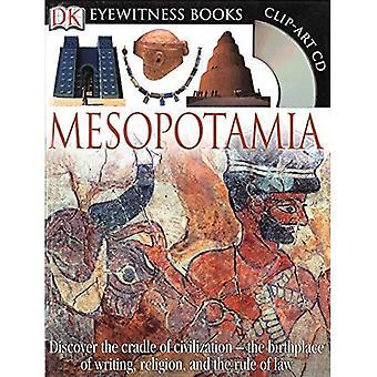 Mesopotamien mit CD-Rom (DK Eyewitness Books)