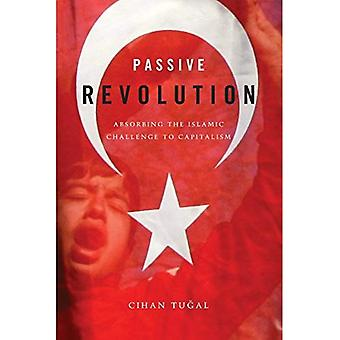 Passieve Revolution: Absorberen de islamitische uitdaging voor het kapitalisme