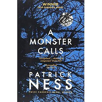 Appelle un monstre
