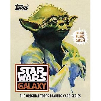 Star Wars-Galaxis (Topps)