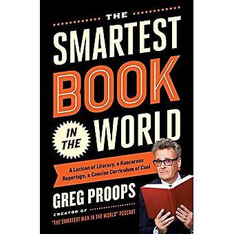 Le livre le plus intelligent dans le monde