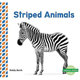 Striped Animals (Animal Skins)