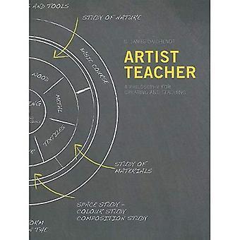 Kunstner-lærer: En filosofi til oprettelse og undervisning