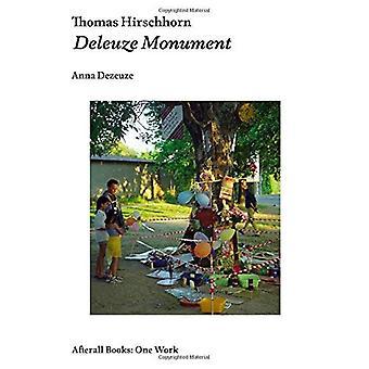 Thomas Hirschhorn: Deleuze monumento (afinal)