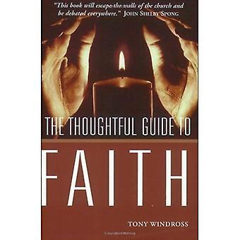 Le Guide bien pensé à la foi (Guide réfléchie)