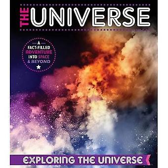 The Universe (Exploring the universe)