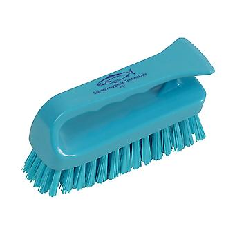 Hill Brush Stiff Grippy Scrub