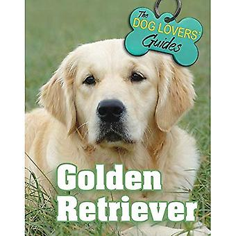 Golden Retriever (Dog Lover's Guides)