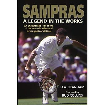 Sampras: Een legende in de werken