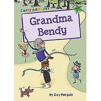 Grandma Bendy (Green Early Reader) (Green Band)