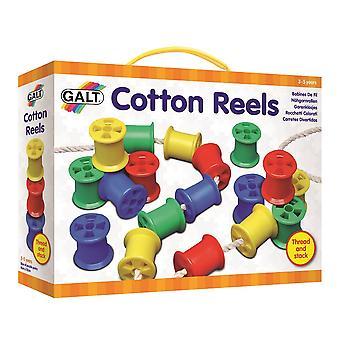 Galt zabawki bawełny bębnów