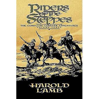 Riders stäpperna komplett kosack äventyr volymen tre av lamm & Harold