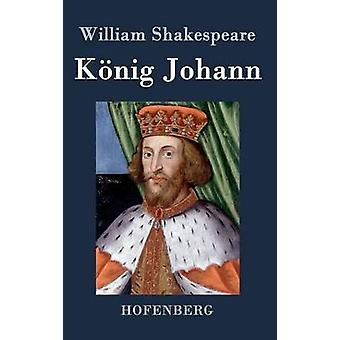 Knig Johann by William Shakespeare