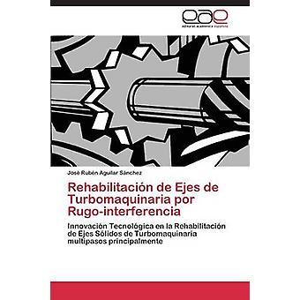 Rehabilitacion de Ejes de Turbomaquinaria Por RugoInterferencia by Aguilar Sanchez Jose Ruben