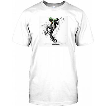 Break Dance - Streetdance Pop-Art Kinder T Shirt