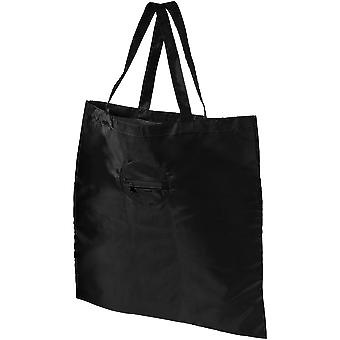 Bullet Take Away Foldable Shopper Tote (Pack of 2)