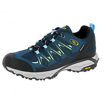 Bania expedition hiking boots blue