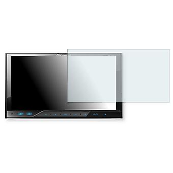 Pioneer AVH-P4300DVD screen protector - Golebo crystal clear protection film