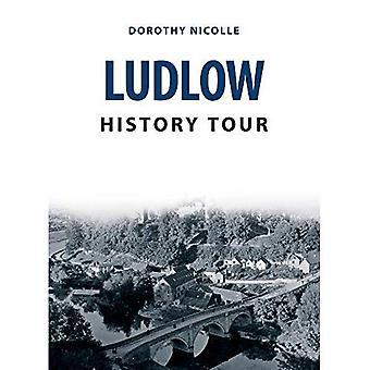 Ludlow History Tour (History Tour)