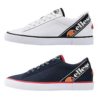 Ellesse Mens 2019 Massimo Text AM Trainers