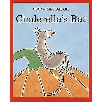 Cinderella's Rat by Maddaugh - 9780618125401 Book