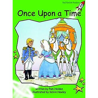 Once Upon a Time - Early - Level 4 (International edition) by Pam Holde