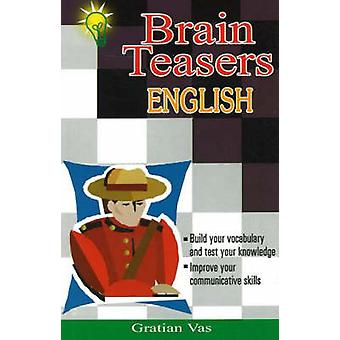 Brain Teasers in English (4th Revised edition) by Gratian Vas - 97881