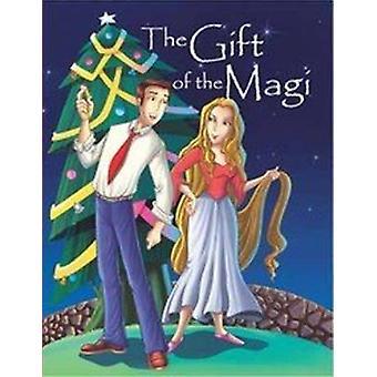 The Gift of Magi by Pegasus - 9788131914670 Book