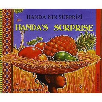 Handa's Surprise in Turkish and English by Eileen Browne - Eileen Bro