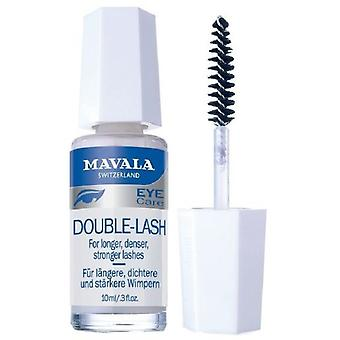 Mavala Double Lash Nourishing Care for Eyelashes (Makeup , Eyes , Mascara)