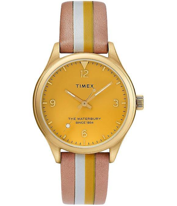 Montre Pour Femme Timex TW2T26600