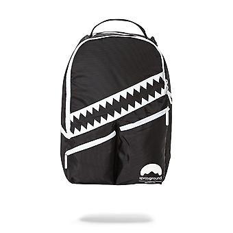 Sprayground All Day Backpack Black