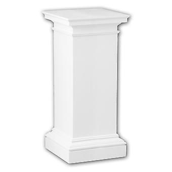 Full column pedestal Profhome 114003