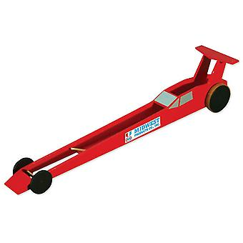 Model Activity Kits Dragster 39 55